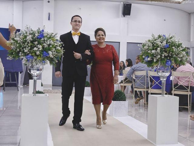 El matrimonio de Danny y Carol en Bogotá, Bogotá DC 9
