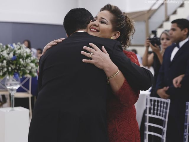 El matrimonio de Danny y Carol en Bogotá, Bogotá DC 10