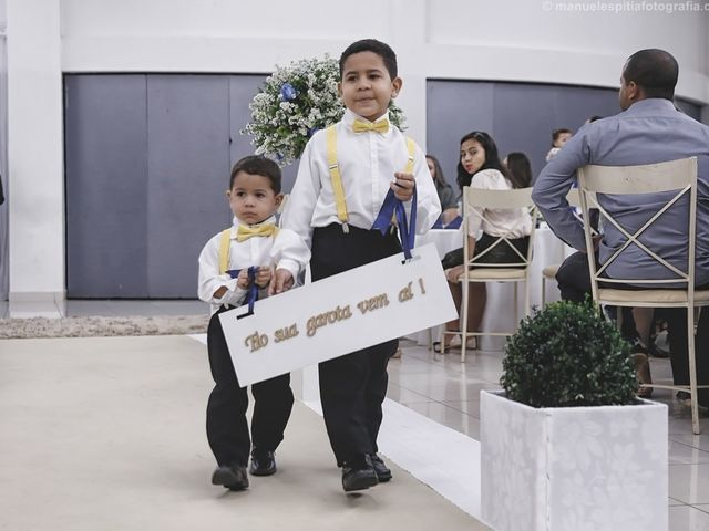 El matrimonio de Danny y Carol en Bogotá, Bogotá DC 12
