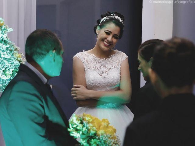 El matrimonio de Danny y Carol en Bogotá, Bogotá DC 14