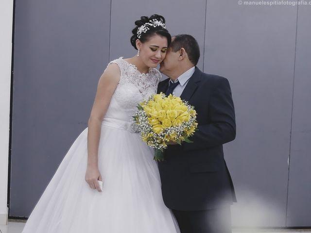 El matrimonio de Danny y Carol en Bogotá, Bogotá DC 15