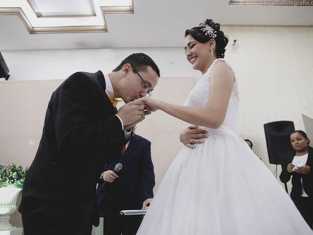 El matrimonio de Danny y Carol en Bogotá, Bogotá DC 19