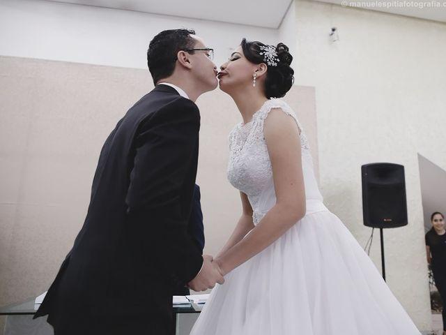 El matrimonio de Danny y Carol en Bogotá, Bogotá DC 20