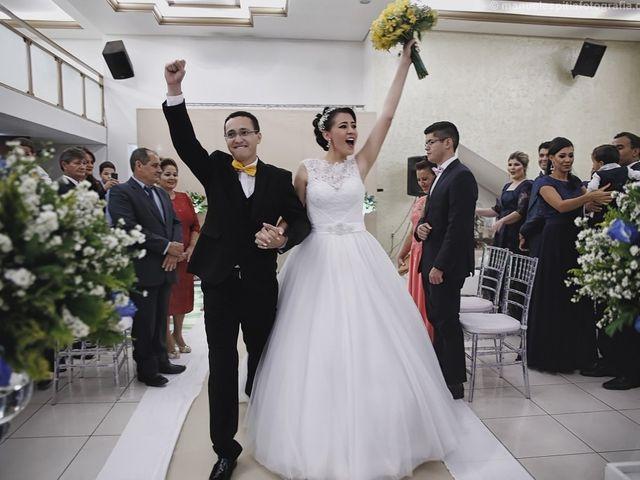 El matrimonio de Danny y Carol en Bogotá, Bogotá DC 21