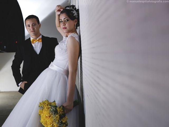 El matrimonio de Danny y Carol en Bogotá, Bogotá DC 24