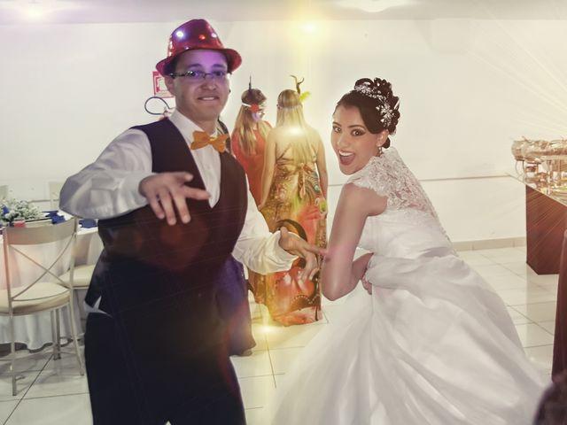 El matrimonio de Danny y Carol en Bogotá, Bogotá DC 31