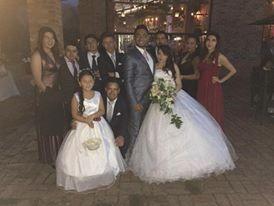 El matrimonio de Zayra y Francisco en Cajicá, Cundinamarca 3