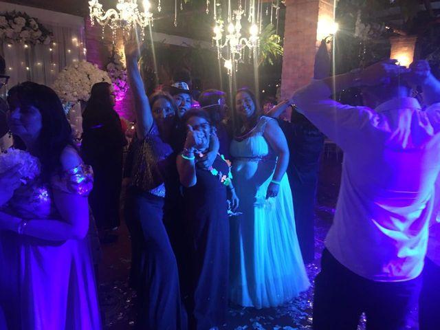 El matrimonio de Zayra y Francisco en Cajicá, Cundinamarca 4