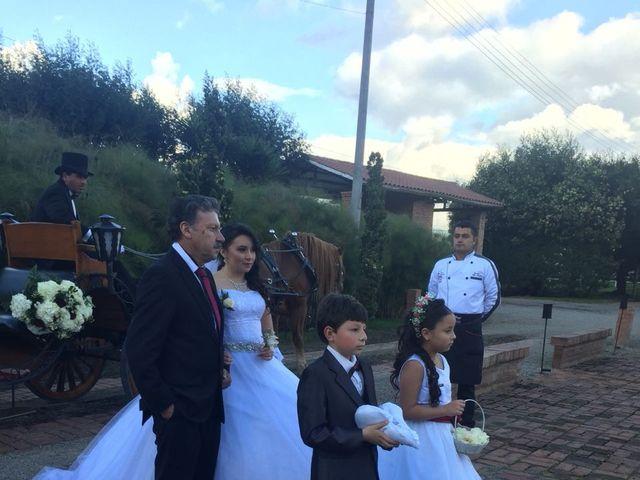 El matrimonio de Zayra y Francisco en Cajicá, Cundinamarca 5