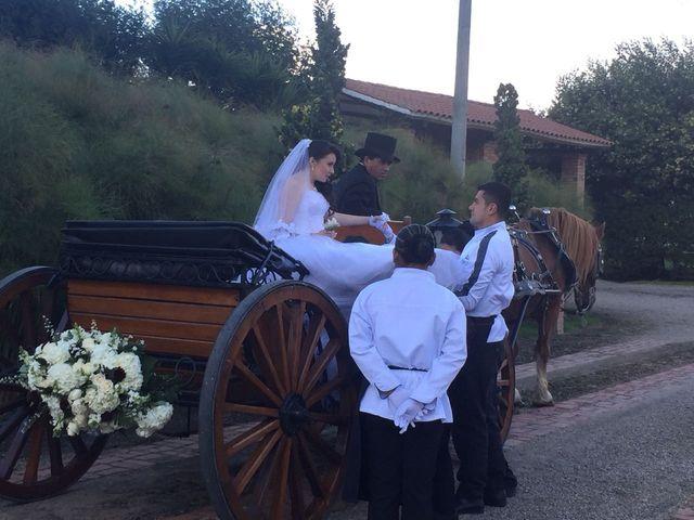 El matrimonio de Zayra y Francisco en Cajicá, Cundinamarca 6