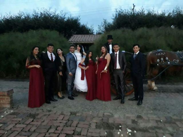 El matrimonio de Zayra y Francisco en Cajicá, Cundinamarca 8