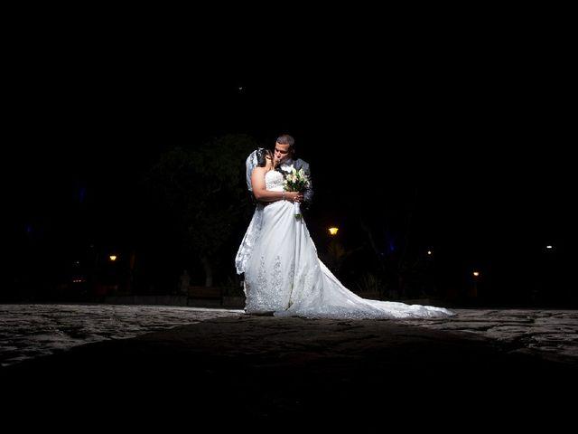El matrimonio de Rodrigo  y Luz  en Madrid, Cundinamarca 11