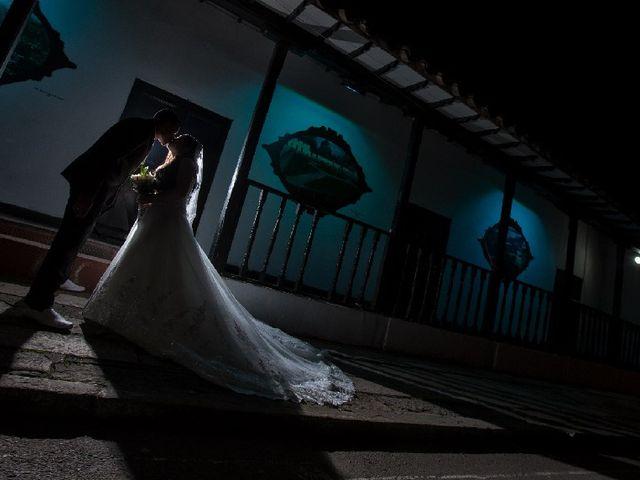 El matrimonio de Rodrigo  y Luz  en Madrid, Cundinamarca 13