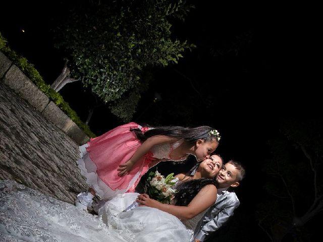 El matrimonio de Rodrigo  y Luz  en Madrid, Cundinamarca 18