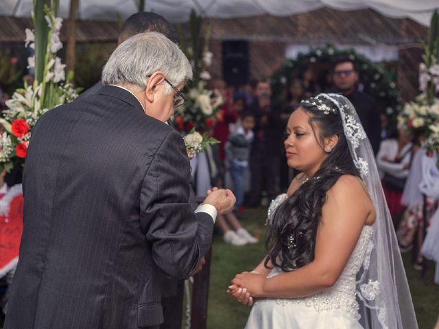 El matrimonio de Rodrigo  y Luz  en Madrid, Cundinamarca 31