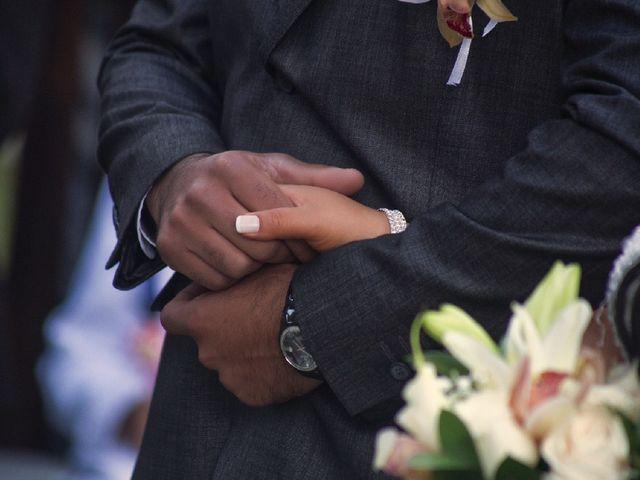 El matrimonio de Rodrigo  y Luz  en Madrid, Cundinamarca 34