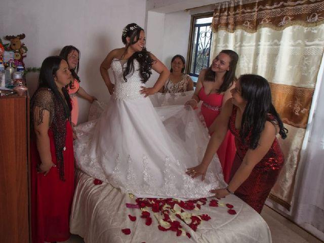 El matrimonio de Rodrigo  y Luz  en Madrid, Cundinamarca 46