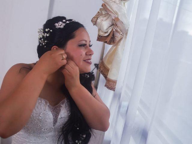 El matrimonio de Rodrigo  y Luz  en Madrid, Cundinamarca 48