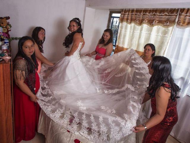 El matrimonio de Rodrigo  y Luz  en Madrid, Cundinamarca 53