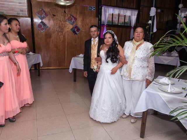 El matrimonio de Rodrigo  y Luz  en Madrid, Cundinamarca 57