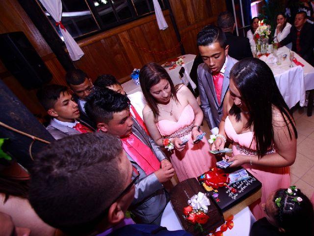 El matrimonio de Rodrigo  y Luz  en Madrid, Cundinamarca 60