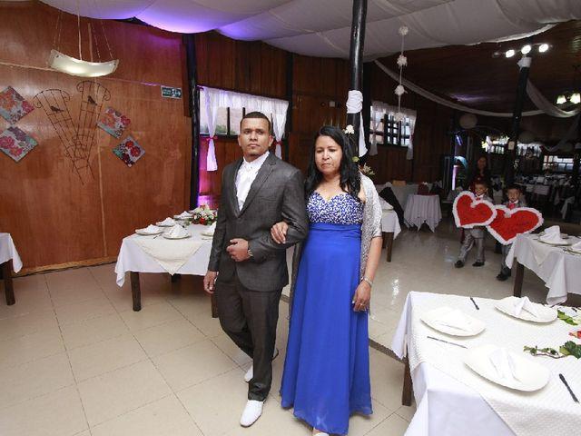 El matrimonio de Rodrigo  y Luz  en Madrid, Cundinamarca 64