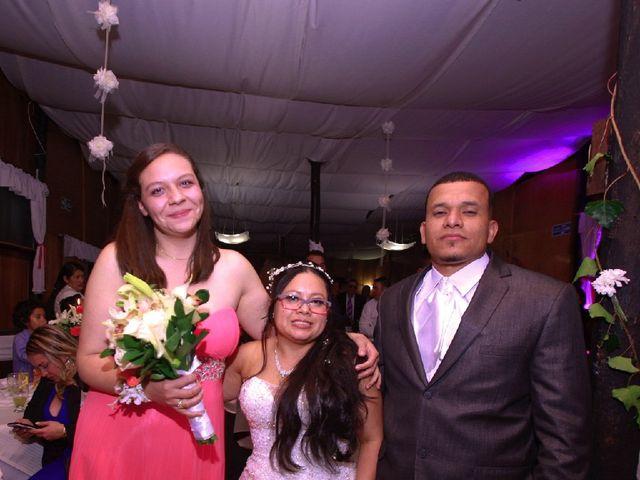 El matrimonio de Rodrigo  y Luz  en Madrid, Cundinamarca 66