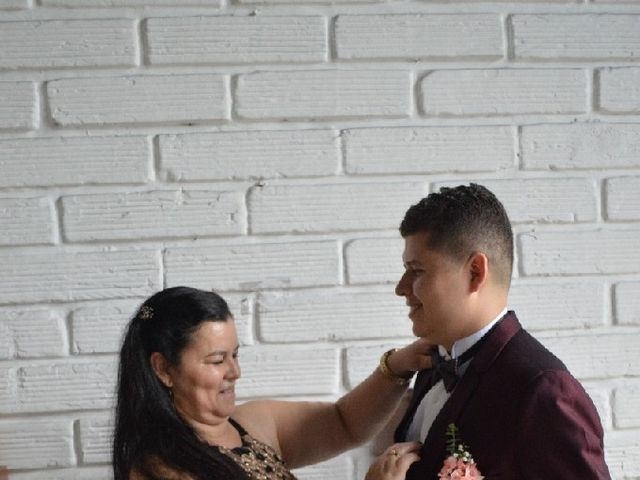 El matrimonio de Melissa y Jefferson en Itagüí, Antioquia 3