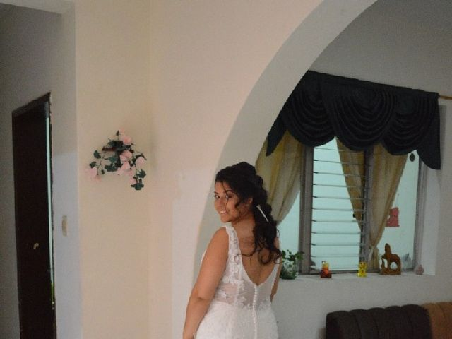 El matrimonio de Melissa y Jefferson en Itagüí, Antioquia 4