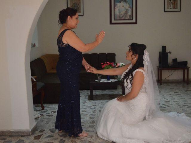 El matrimonio de Melissa y Jefferson en Itagüí, Antioquia 2
