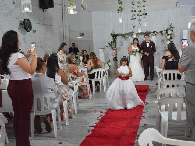 El matrimonio de Melissa y Jefferson en Itagüí, Antioquia 6