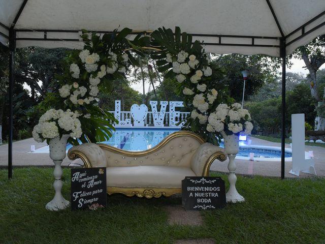 El matrimonio de Luis Felipe Mendivelso y Leidy Andrea Rojas en Ibagué, Tolima 1
