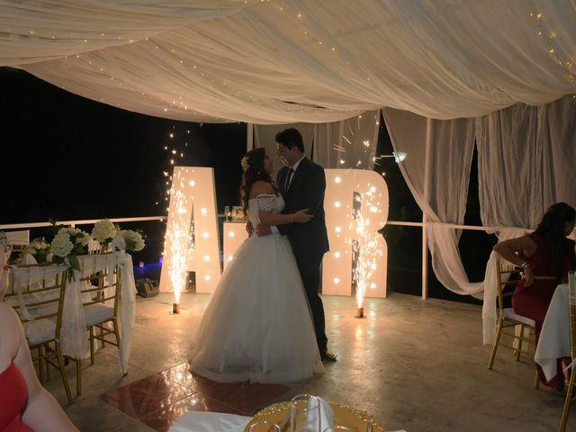 El matrimonio de Luis Felipe Mendivelso y Leidy Andrea Rojas en Ibagué, Tolima 6