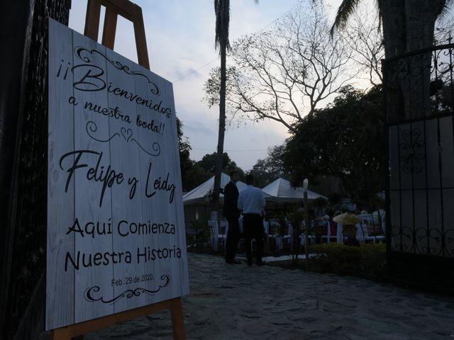 El matrimonio de Luis Felipe Mendivelso y Leidy Andrea Rojas en Ibagué, Tolima 7