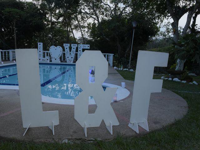 El matrimonio de Luis Felipe Mendivelso y Leidy Andrea Rojas en Ibagué, Tolima 8