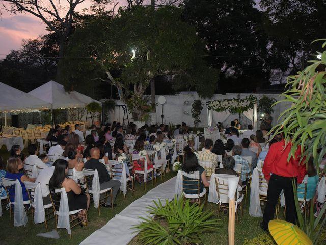 El matrimonio de Luis Felipe Mendivelso y Leidy Andrea Rojas en Ibagué, Tolima 9