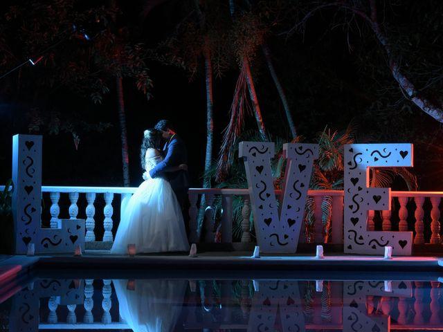 El matrimonio de Luis Felipe Mendivelso y Leidy Andrea Rojas en Ibagué, Tolima 10