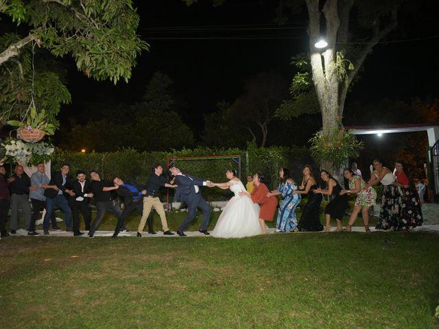 El matrimonio de Luis Felipe Mendivelso y Leidy Andrea Rojas en Ibagué, Tolima 11