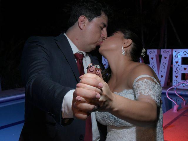 El matrimonio de Luis Felipe Mendivelso y Leidy Andrea Rojas en Ibagué, Tolima 12