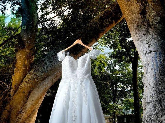 El matrimonio de Luis Felipe Mendivelso y Leidy Andrea Rojas en Ibagué, Tolima 15