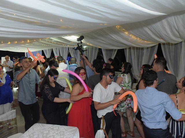 El matrimonio de Luis Felipe Mendivelso y Leidy Andrea Rojas en Ibagué, Tolima 16