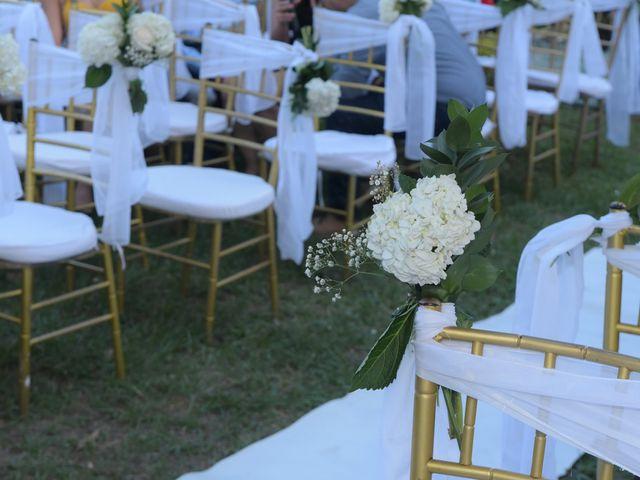 El matrimonio de Luis Felipe Mendivelso y Leidy Andrea Rojas en Ibagué, Tolima 19