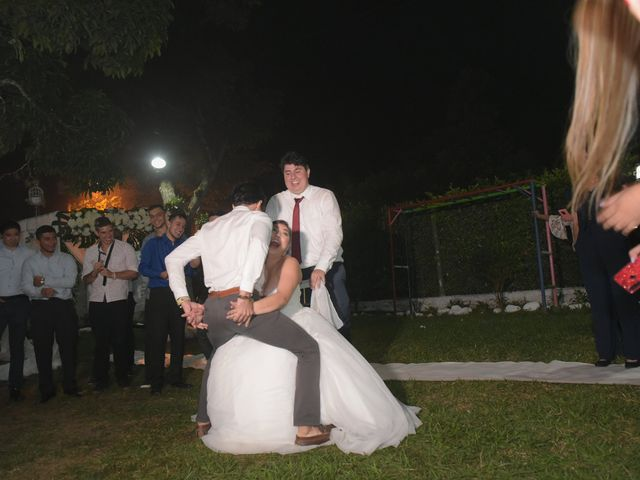 El matrimonio de Luis Felipe Mendivelso y Leidy Andrea Rojas en Ibagué, Tolima 20