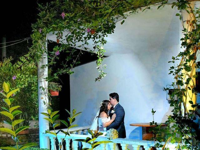 El matrimonio de Luis Felipe Mendivelso y Leidy Andrea Rojas en Ibagué, Tolima 21