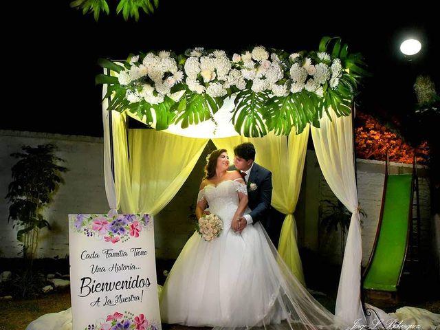 El matrimonio de Luis Felipe Mendivelso y Leidy Andrea Rojas en Ibagué, Tolima 2