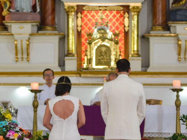 El matrimonio de Harvey y Tatiana en Barranquilla, Atlántico 4