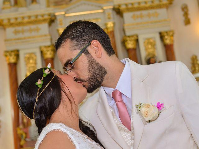 El matrimonio de Harvey y Tatiana en Barranquilla, Atlántico 8