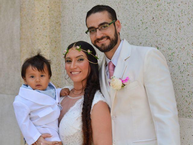 El matrimonio de Harvey y Tatiana en Barranquilla, Atlántico 10