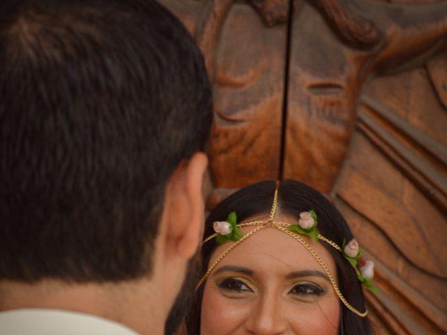 El matrimonio de Harvey y Tatiana en Barranquilla, Atlántico 11