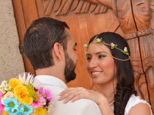 El matrimonio de Harvey y Tatiana en Barranquilla, Atlántico 12